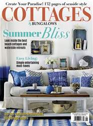 Cottages and Bungalows issue Aug/Sep 2018