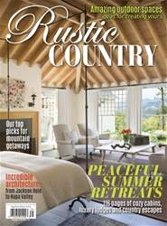 Rustic Fall 2018 issue Rustic Fall 2018
