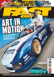 Fast Car issue August 2018