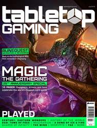 Tabletop Gaming issue July 2018 (#20)