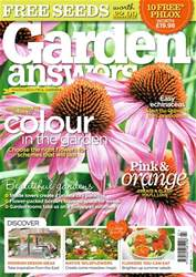 Garden Answers issue July 2018