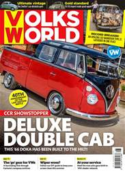 Volksworld issue August 2018
