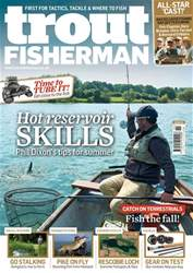 Trout Fisherman issue Issue 511