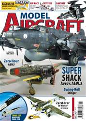 Model Aircraft issue MA Vol 17 Iss 7 July 2018