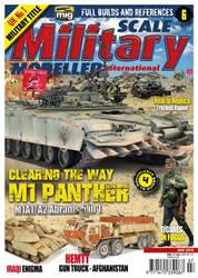 Scale Military Modeller Internat issue SMMI Vol 48 Iss 568 July 2018