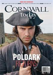 Cornwall Today issue Jul-18