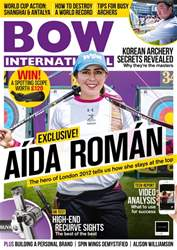 Bow International issue 125