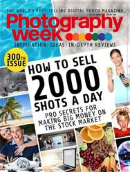 Photography Week issue Issue 300