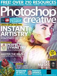 Photoshop Creative issue Issue 167