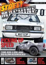 Street Machine - Issue 13 issue Street Machine - Issue 13