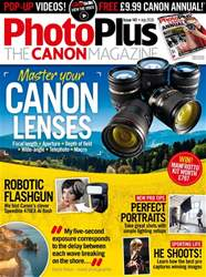 PhotoPlus issue July 2018