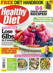 Healthy Diet issue Jul-18
