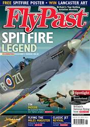 FlyPast issue   August 2018