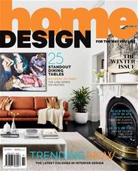 Home Design issue Issue#21.2