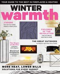 Winter Warmth #9 issue Winter Warmth #9