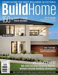Build Home Victoria issue Issue#24.3