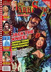 The Darkside issue Issue 193: Jack The Knife!