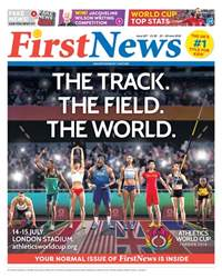 First News issue First News Issue 627