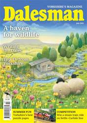 Dalesman Magazine issue Jul 2018