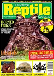 Practical Reptile Keeping issue Jun - Jul 2018