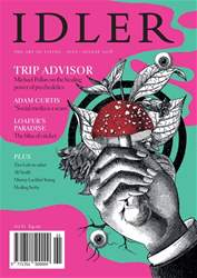 Idler 61, Jul/Aug 2018 issue Idler 61, Jul/Aug 2018