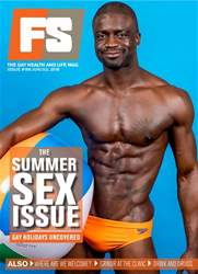 FS International issue issue 166