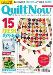 Quilt Now issue Issue 51