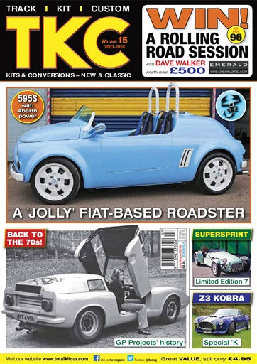TKC Magazine Digital Issue