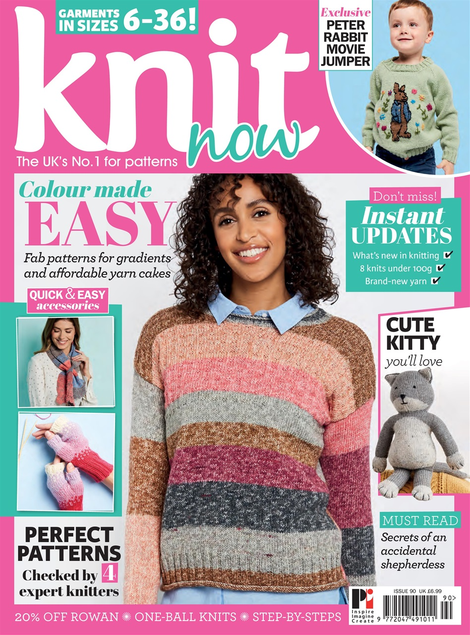 Stylish simply knitting stockists catalog photo
