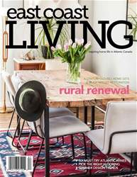 East Coast Living issue Summer 2018