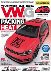 VWG Magazine issue VWG Issue 5