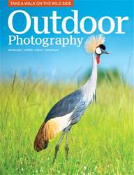 Outdoor Photography issue August 2018