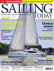 Sailing Today issue August 2018