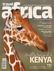 Travel Africa issue July-September 2018 (83)