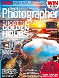Digital Photographer issue Issue 202