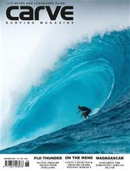 Carve issue Carve 188