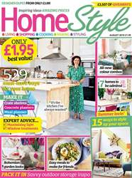 Homestyle issue August 2018
