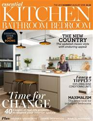 Essential Kitchen Bathroom Bedroom issue Aug-18
