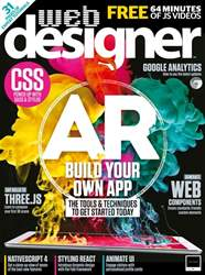 Web Designer issue Issue 276