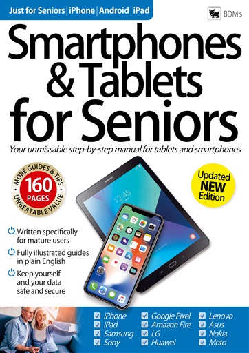 BDM's For Seniors User Guides Preview