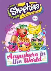 Shopkins – Issue 31 issue Shopkins – Issue 31
