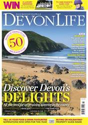 Devon Life issue SPECIAL 18