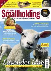 Country Smallholding issue JUL 18
