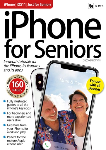 BDM's For Seniors User Guides Magazine