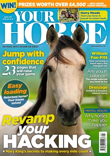 Your Horse Preview