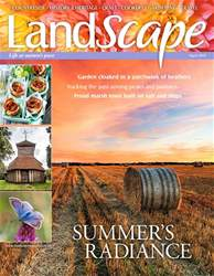 LandScape issue August 2018
