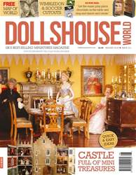 Dolls House World issue Issue 311