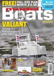 Model Boats issue Aug-18