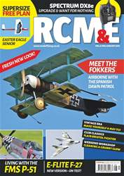 RCM&E issue Aug-18