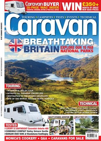 Caravan Magazine issue Caravan Magazine | Summer 2018